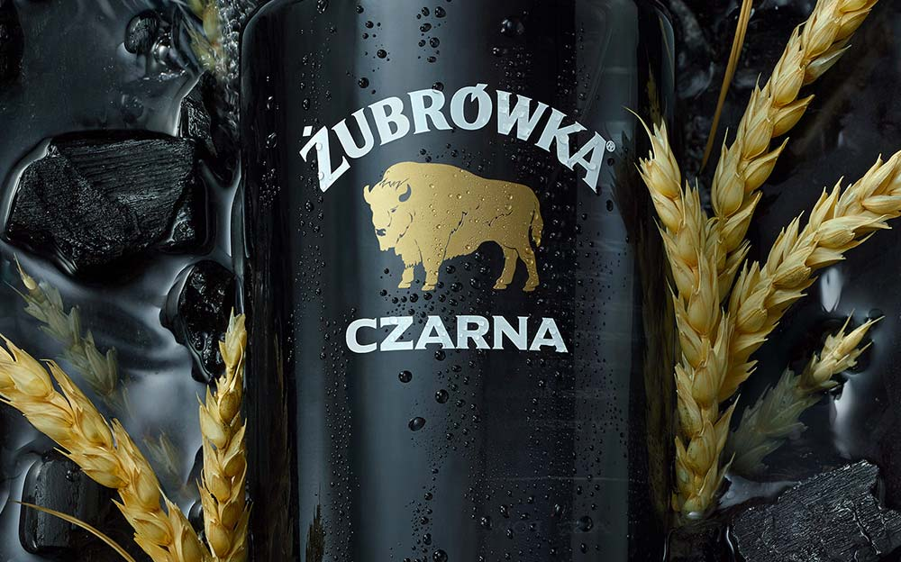 Zubrowka — Black