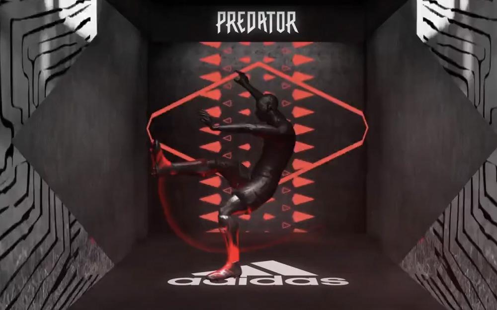 Adidas — Predator