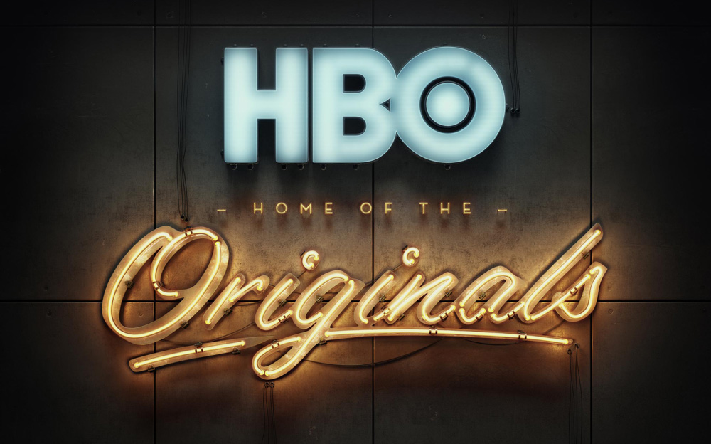 HBO — Home of the Originals