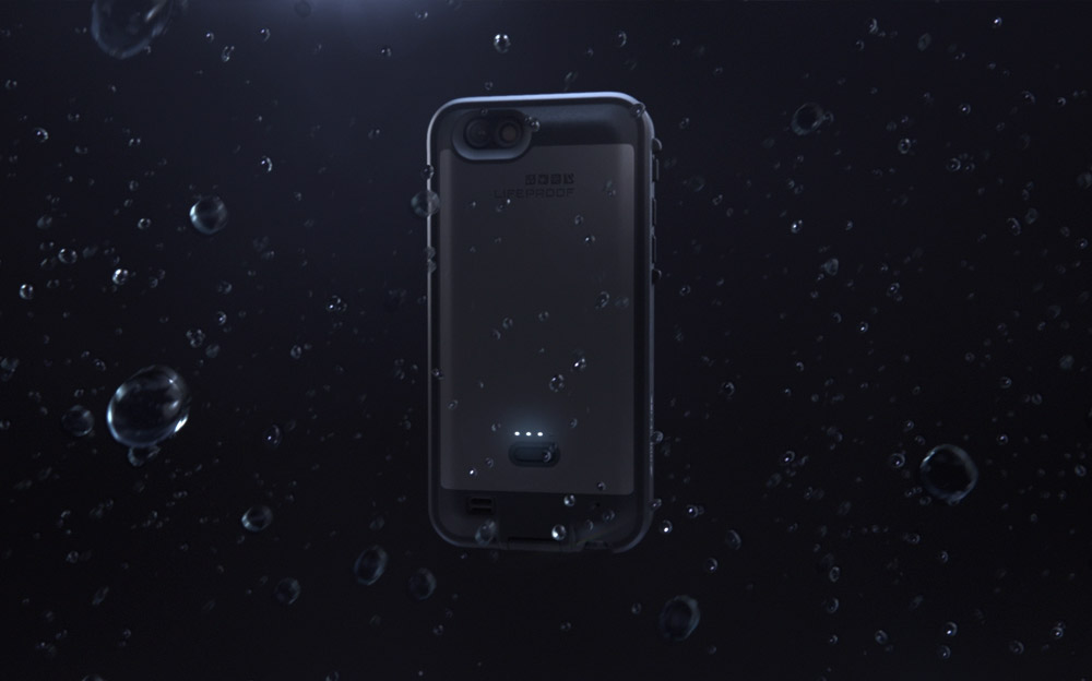 LifeProof — Water