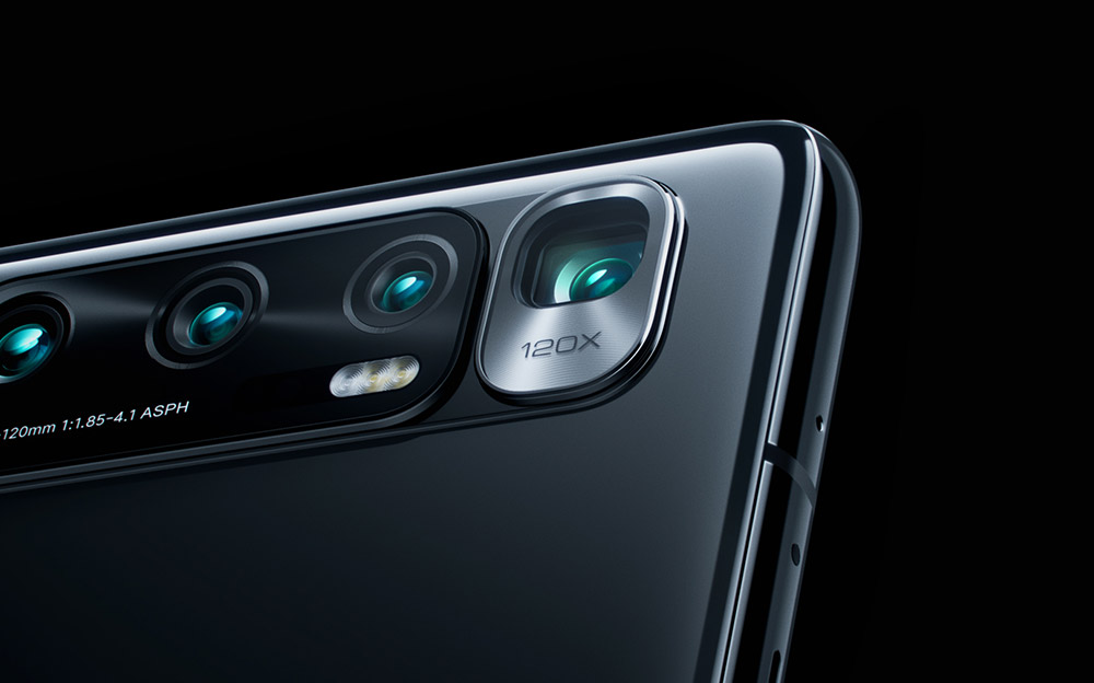 Xiaomi — Mi 10 Ultra